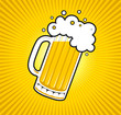 roleta: Mug of Beer
