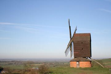 windmill brill