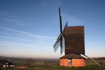 brill windmill england
