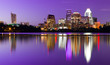 City Skyline - Austin, TX