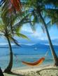 Leinwanddruck Bild - San Blas-Panama... Lo mas parecido al paraiso