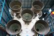 Apollo Saturn V Rocket