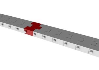 Block Chain Link