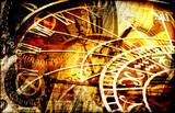 Mysterious time - Fine Art prints