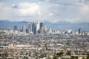 Downtown Los Angeles 7