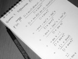 Integration Example - Trigonometric Functions 2 poster