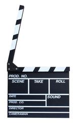 Filmklappe Film clap