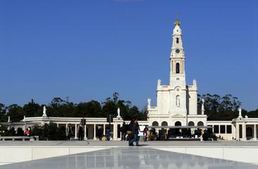 Santuario de Fátima