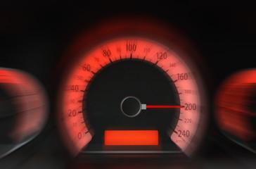 Concept speed