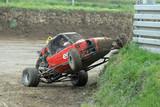 Accident de course poster