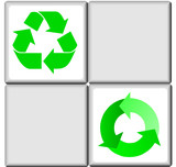 reciclar logo