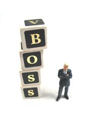 boss vertical