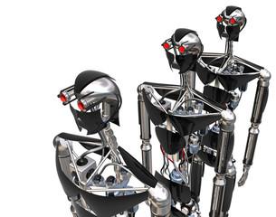 cyborgs line