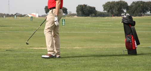 Jogador golf