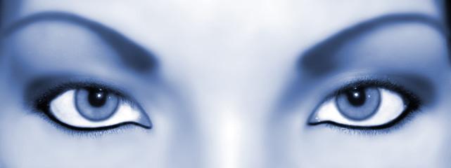 mirada blue