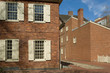 Carpenters Hall, home to First Continental Congress of 1774