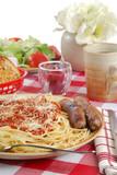 Italian Feast poster