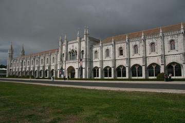 Mosteiro dos Jerónimos 3