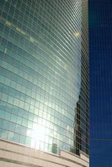 Office Skyscrapers
