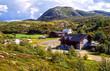 Ortschaften in Norwegen