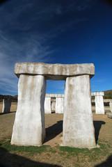 StoneHenge Trilithons