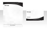 business stationery poster