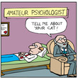 Amateur Psychologist