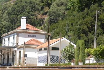 Estações de Portugal