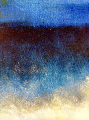 abstract mixed-media background