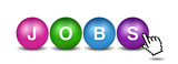 Job Icon - colors poster