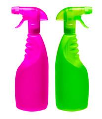 generic spray bottles