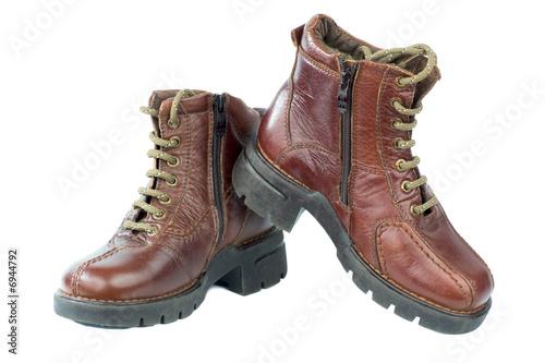 итальянская обувь в брянске фото, ботфорты на меху.
