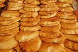 Arabian bread poster