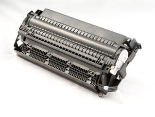 printer laser cartridge