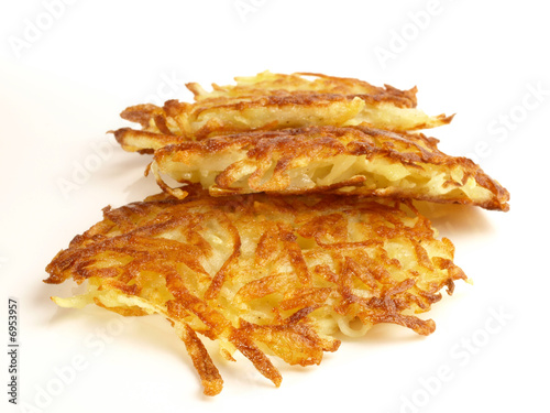 Kartoffel R�sti