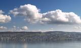 cumulus sur zürich poster