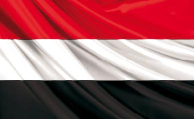 Drapeau du Yemen