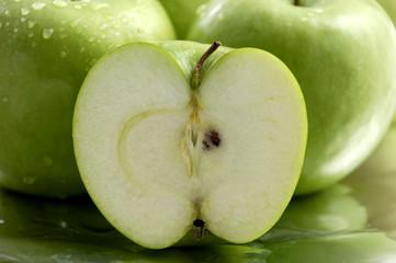 spicchio di mela