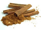 Fototapety cinnamon