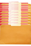 files drawer poster