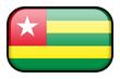 Bouton Drapeau du Togo