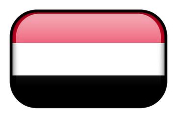 Bouton Drapeau du Yemen