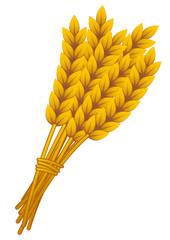 Gerbe de blé