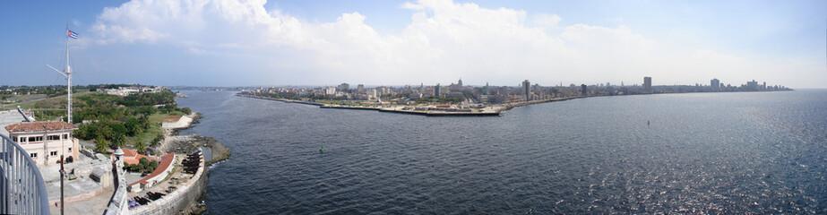 Havana panorama I