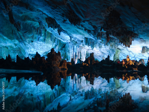 Flute cavern in Guiling - 7006317