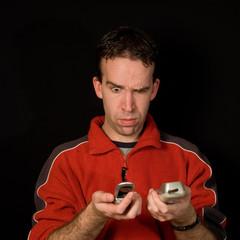 Cellphone Comparison