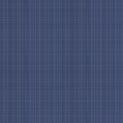 Dark navy blue canvas or fabric texture seamless repeat pattern