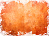Abstract dirty background - Wall Brush