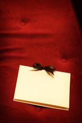 formal wedding programs
