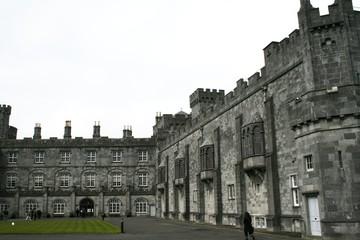 Lilkenny Castle